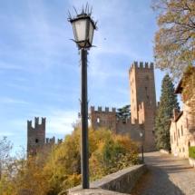 Castell'Arquato La Rocca